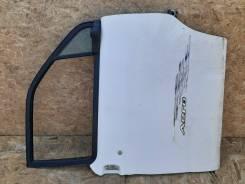 Дверь боковая правая Mazda Bongo Friendee пустая (железо)