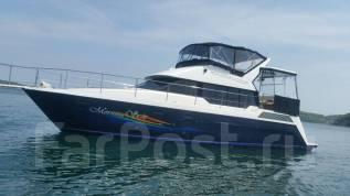 Аренда комфортабельного катера VIP класса. 15 человек, 20км/ч