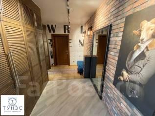 3-комнатная, улица Басаргина 32. Патрокл, проверенное агентство, 155,0кв.м. Прихожая