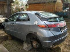 Дверь боковая передняя левая Honda Civic 5D