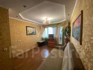 1-комнатная, улица Баляева 54. Баляева, агентство, 36,0кв.м. Комната