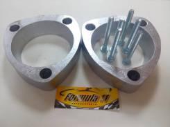 Проставки задние алюминиевые Toyota (25 мм)