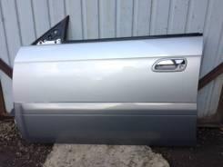 Дверь передняя левая Subaru Lancaster BH