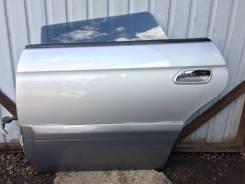Дверь задняя левая Subaru Lancaster BH
