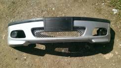 Бампер на Bmw E46 M-series