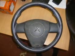 Рулевое колесо с AIR BAG для Citroen C3 2002-2009
