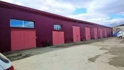 Складские, производственные помещения на базе Северное шоссе 10/3. Шоссе Северное 10/3, р-н Центральный, 675,0кв.м.