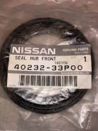 Сальник ступицы Nissan, Infiniti оригинал, отправляем, в наличии