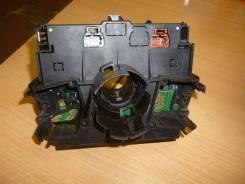 Переключатель подрулевой в сборе без рычагов для Citroen C3 2002-2009