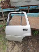 Дверь левая задняя Honda CR-V RD1 в Бийске