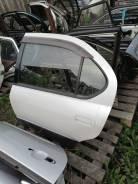 Дверь левая задняя Toyota Camry SV40 с дефектом в Бийске