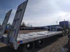 Чмзап 93853. Продам трал , 35 тонный!, 35 000кг.