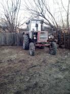 ЮМЗ 6КЛ. Продаю не спеша трактор Юмз-6кл., 60,5 л.с.
