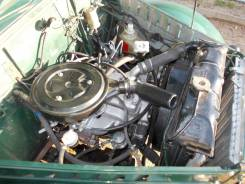 Продам двигатель газ 69 м20 отс автозапчасти 24