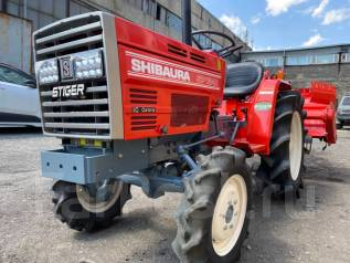 Shibaura. Трактор SP1540 4WD, 15 л.с.