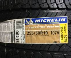 Michelin Latitude Tour HP, 255/50 R19