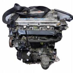 Двигатель CHBA /CHBB Mondeo Focus C-MAX