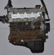 Двигатель Toyota 4A-FE трамблёрный