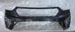 Бампер передний (верхняя часть) Hyundai Creta 16-