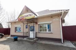 Торговое помещение, 90 м2 +20 соток. Матвеевка, улица Москаленко 35, р-н Хабаровский, с. Матвеевка, 90,0кв.м.