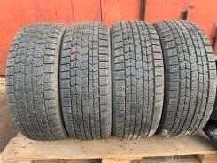 Dunlop DSX-2. зимние, без шипов, б/у, износ до 5%