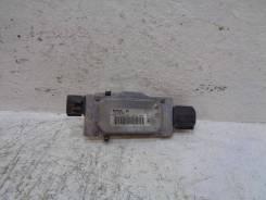 Блок управления вентилятором Ford Focus III 2011