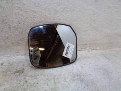 Стекло зеркала Nissan Patrol (Y62) 2010, левое