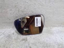 Стекло зеркала Kia Ceed 2012-2018, левое