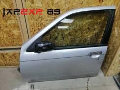 Дверь передняя левая Nissan Bluebird U14