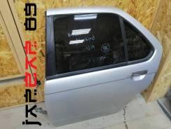 Дверь задняя левая Nissan Bluebird U14
