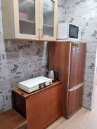 Гостинка, улица Калинина 283. Чуркин, частное лицо, 14,0кв.м. Кухня