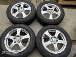Комплект колес Nexta (Toyota) бесплатная доставка до ТК