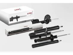 Амортизаторы Lynx Япония |Гарантия| | низкая цена | доставка отправка