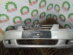 Бампер передний Hyundai NF/Sonata NF 2004-2015 г. в. Оригинальный.