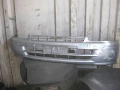 Бампер Toyota Starlet EP91 перед 1997