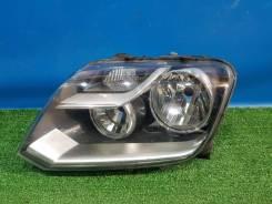 Фара левая Volkswagen Amarok (2010 - н. в. )