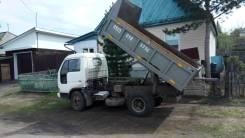 Nissan Atlas. Продам грузовик Ниссан атлас, 4 200куб. см., 3 500кг., 4x2