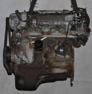 Двигатель Toyota 4S-FE трамблерный