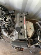 Двигатель Toyota 4S-FI Japan Гарантия установка