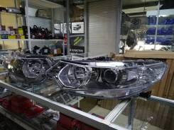 Фара Honda Accord 2008-11