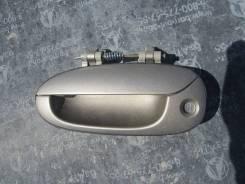Ручка двери внешняя Kia Spectra