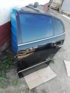 Дверь задняя левая Toyota aristo jzs161 2jzgte в Хабаровске