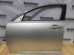 Дверь передняя левая Kia Optima 3 TF в сборе
