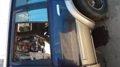 №0596. Дверь задняя левая Nissan Safari VRGY61, WGY61, WRGY61