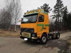 Volvo FH12. Продам , 12 000куб. см., 20 000кг., 4x2