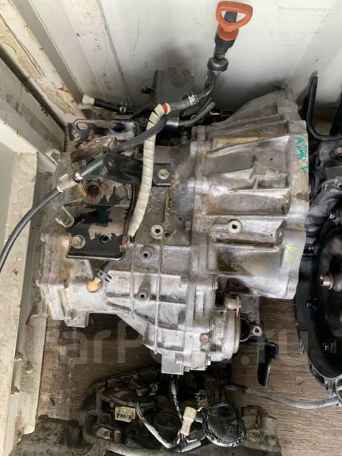 Автомат Toyota Japan A240L 5A 4S