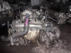 Двигатель Mazda B3E Контрактный | Установка, Гарантия, Кредит