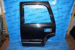 Дверь задняя левая 89023021 Chevrolet Tahoe GMT800