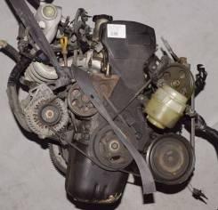 Двигатель Toyota 5E-FE 4WD Corsa Corolla II Tercel EL55