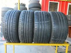 Bridgestone Potenza S001. летние, б/у, износ 10%